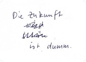 zukunft_dumm