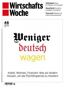 WiWo_Titel_46_15_WenigerDeutsch_WEB