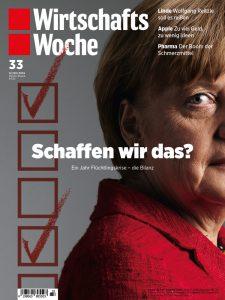 WiWo_Titel_33_16_Merkel_Blog